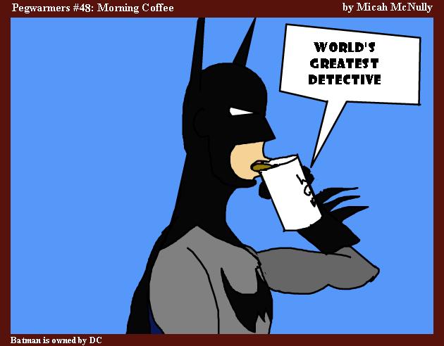 48. Morning Coffee