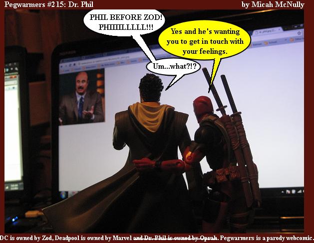 215. Dr. Phil