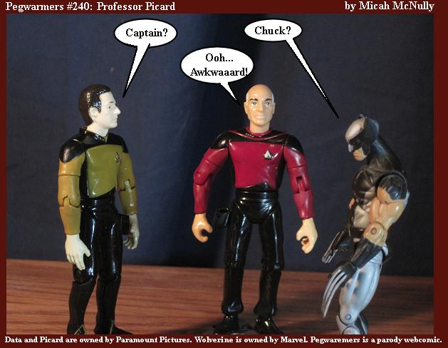 240. Captain Picard