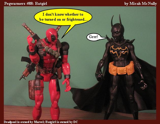 88. Batgirl