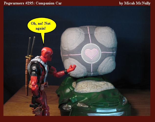 295. Companion Car