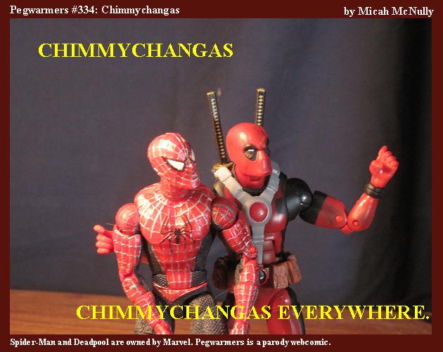 334. Chimmychangas