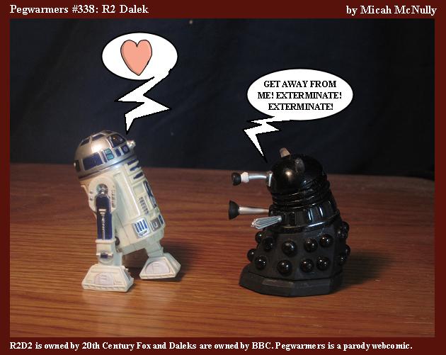 338. R2 Dalek