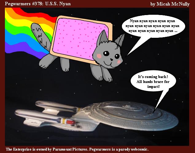 378. USS Nyan Cat