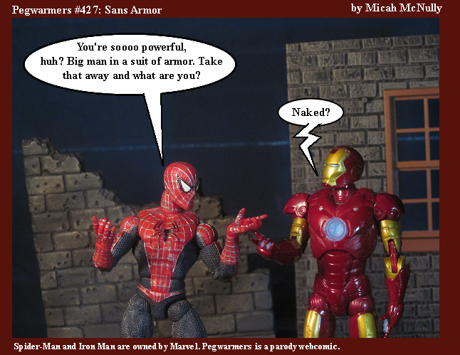 427. Sans Armor