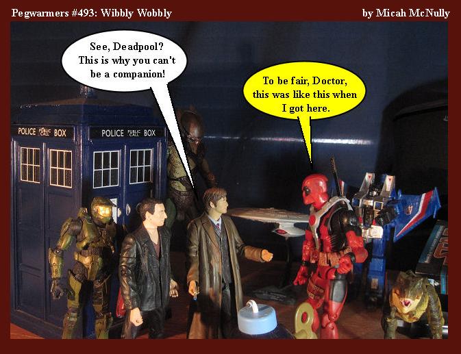 493. Wibbly Wobbly