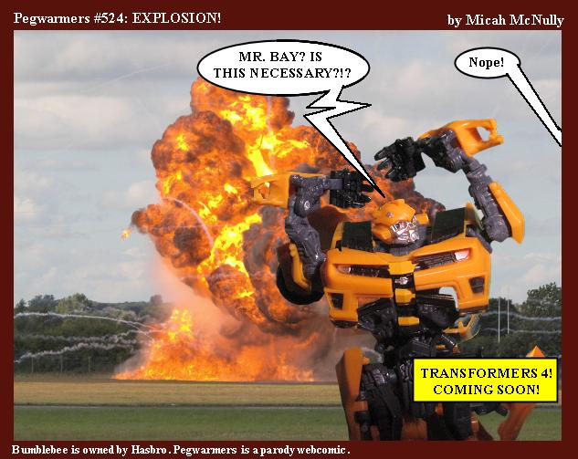 524: EXPLOSION!