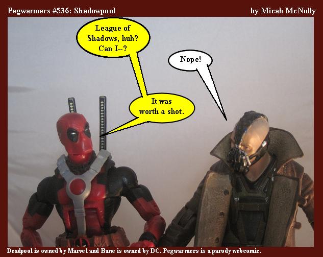 536. Shadowpool