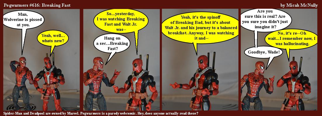 616. Breaking Fast
