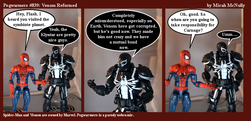 839. Venom Reformed